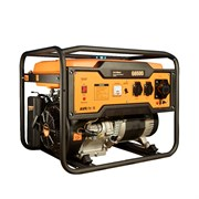 Бензиновый генератор FoxWeld Standart G6500