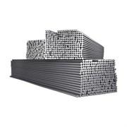 FoxWeld Пруток алюминиевый АL Мg 5 (ER-5356) д.4,0х1000мм, 5кг (1 пачка, пр-во FoxWeld/КНР)