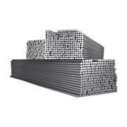 FoxWeld Пруток алюминиевый АL Si 5 (ER-4043) д.4,0х1000мм, 5кг (1 пачка, пр-во FoxWeld/КНР)