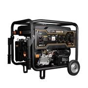 Бензиновый генератор FoxWeld Expert G9500 EW в компл. с блоком автоматики