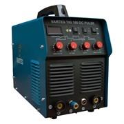 Аппарат аргонодуговой сварки VARTEG TIG 180 DC PULSE