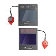 """Фильтр - хамелеон 9500V - GEFEST """"синяя, красная"""""""