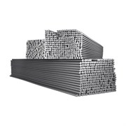 FoxWeld Пруток алюминиевый АL Мg 5 (ER-5356) д.2,4х1000мм, 5кг (1 пачка, пр-во FoxWeld/КНР)