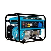 Бензиновый генератор Varteg G6500