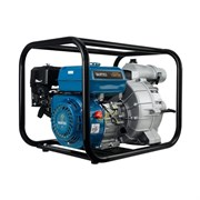 Мотопомпа бензиновая VARTEG 1300T80