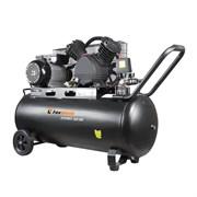 Масляный ременной компрессор AEROMAX 380/100 (пр-во FoxWeld/КНР)