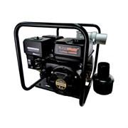 FoxWeld Мотопомпа бензиновая FoxPump G1000-80W