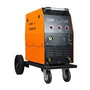 Сварочный полуавтомат Invermig 250  с тележкой (пр-во FoxWeld/КНР)