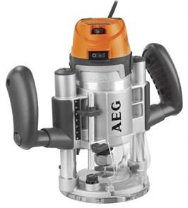 AEG MF 1400 KE,  411850 фрезер, 1400 Вт