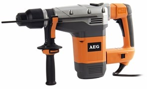 AEG KH 5 E,  412326 перфоратор, SDS-max, 1200Вт