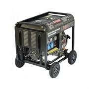 Дизельный генератор Foxweld D7500EW (пр-во FoxWeld/КНР)
