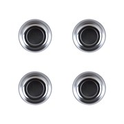 Набор магнитных тарелок FIXCAP-4 (пр-во FoxWeld/КНР)