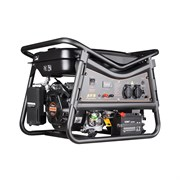 Бензиновый генератор Foxweld Expert G3200E (пр-во FoxWeld/КНР)