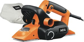 AEG PL 750,  419140  рубанок электрический