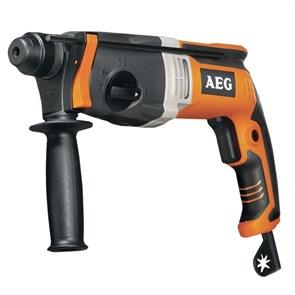 AEG KH 26 E,  428180 перфоратор, SDS+, 800 Вт