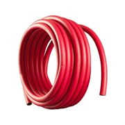 Рукав д.9.0мм красный (бухта 40 метров, пр-во FoxWeld/КНР)