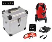 Построитель лазерных плоскостей ZITREK LL1V1H-Li-MC