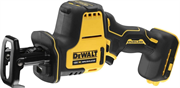 Пила сабельная аккумуляторная DeWalt DCS369N