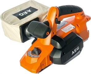 AEG BHO 18-0,  413175 рубанок аккумуляторный