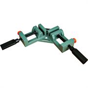 Угловая струбцина 65х65 мм, 90 гр.,ускор.зажим (арт. 96403)