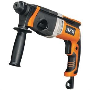 AEG KH 26 XE,  428910 перфоратор, SDS+