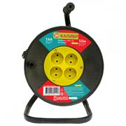 Удлинитель электрический на катушке УСК1-50 (арт. 217124)