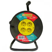 Удлинитель электрический на катушке УСК2-4-30 (арт. 217126)