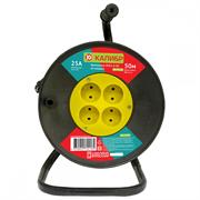 Удлинитель электрический на катушке УСК2-4-50 (арт. 217128)