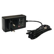 Зарядное устройство (арт. 101256) для Li-Ion аккумуляторной батареи