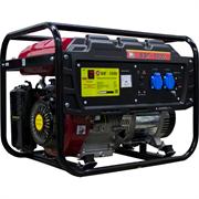 Бензиновый электрогенератор Калибр БЭГ-5500