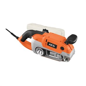 AEG HBS 1000 E,  413205 ленточная шлифовальная машина, 1010 Вт