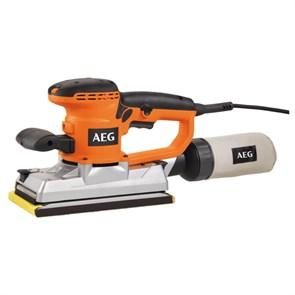 AEG FS 280, 419280 вибрационная шлифовальная машина