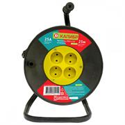 Удлинитель электрический на катушке УСК2-4-25 (арт. 217125)