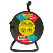 Удлинитель электрический на катушке УСК2-4-40 (арт. 217127)