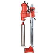 Алмазная сверлильная установка VOLL V-Drill 205