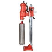 Алмазная сверлильная установка VOLL V-Drill 405