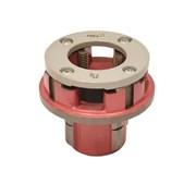 Резьбонарезная головка для электрического клуппа VOLL BSPT SS 1 1/2