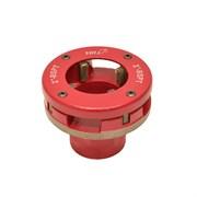 Резьбонарезная головка для ручного клуппа VOLL BSPT SS 2