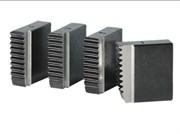 Резьбонарезные ножи для ручного клуппа VOLL BSPT SS 1/2