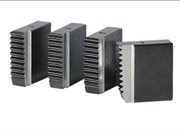 Резьбонарезные ножи для ручного клуппа VOLL BSPT SS 1 1/4
