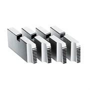 Резьбонарезные ножи 1/2-3/4 для цилиндрической резьбы VOLL V-Matic A2