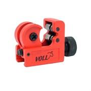 Труборез для металлических труб VOLL V-Cutter 16 Mini