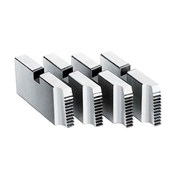 Резьбонарезные ножи VOLL HSS BSPT 1/2-3/4'' для конической резьбы Voll V-Matic A2