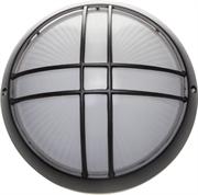 СВЕТОЗАР 100 Вт, IP54, влагозащищенный, черный, светильник уличный SV-57313-B