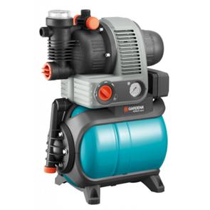 GARDENA 4000/5 Comfort Eco  станция бытового водоснабжения автоматическая (01754-20.000.00)