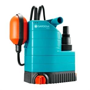GARDENA 7000 Classic  насос дренажный для чистой воды  (01780-20.000.00)