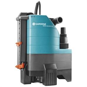 GARDENA 8500 Aquasensor Comfort  насос дренажный для грязной воды (01797-20.000.00)