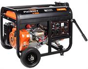 Генератор бензиновый сварочный PATRIOT GW 2145LE