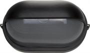 СВЕТОЗАР 100 Вт, IP54, влагозащищенный, черный, светильник уличный SV-57213-B