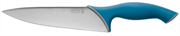 LEGIONER 200 мм, эргономичная рукоятка, нержавеющее лезвие, нож шеф-повара ITALICA 47961